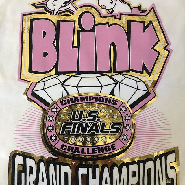 Blink Team Shirt