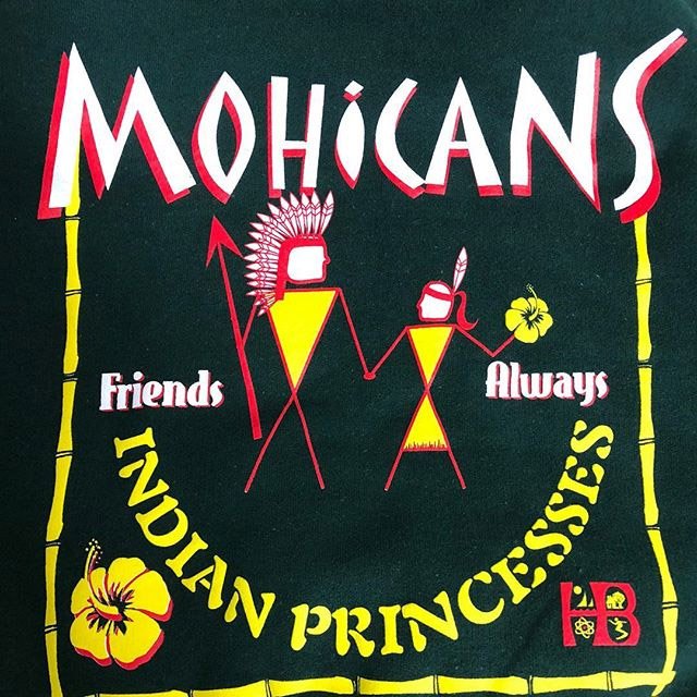 Indian Princesses Shirt